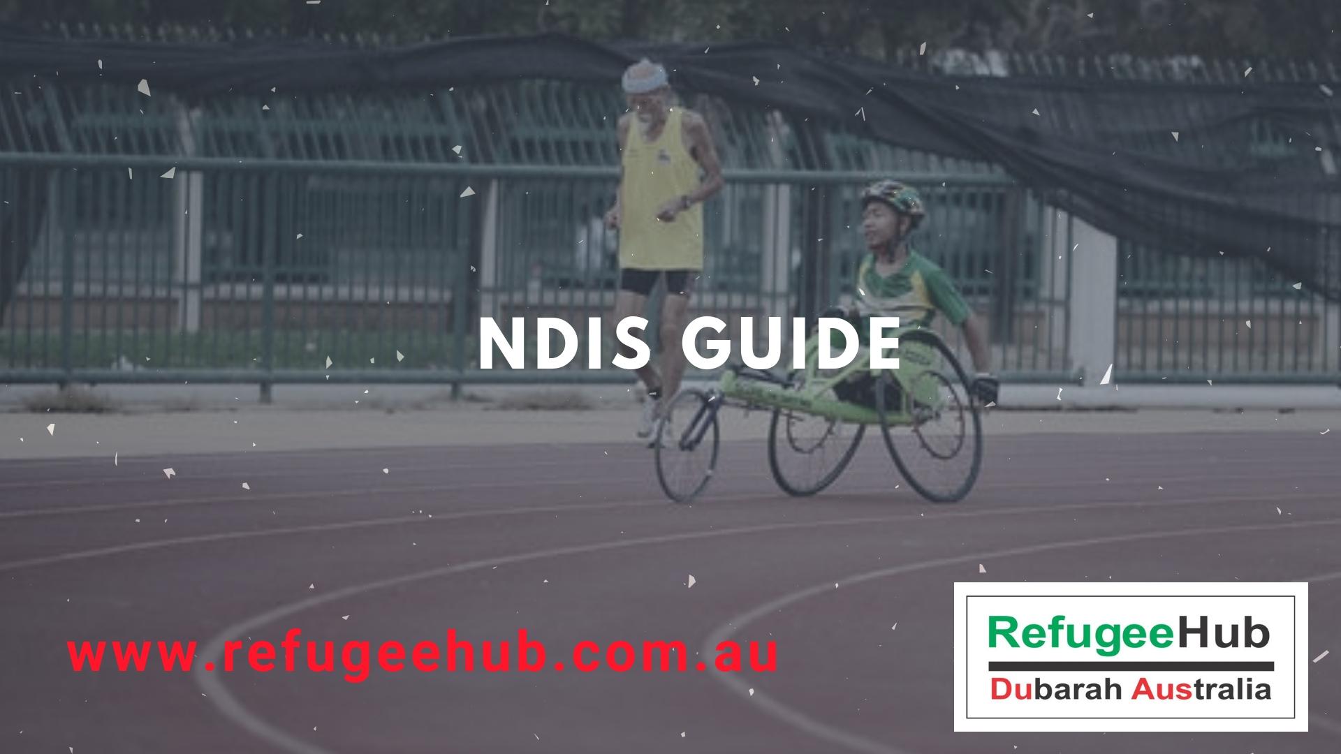 NDIS HUB